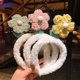 ONE PIECE CUTE FLOWER HAIR BAND HB225