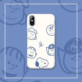 CHARLIE SHOCKPROOF PROTECTIVE DESIGNER IPHONE CASE PC082