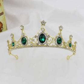 LITTLE PRINCESS CROWN AC039