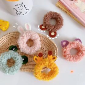 ONE PIECE CUTE ANIMAL HAIR BAND HB226