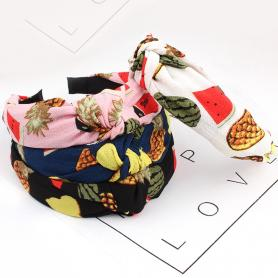 ONE PIECE CUTE FRUITS HAIR BAND HB190
