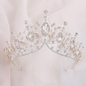 SWEET BRIDAL CROWN AC063