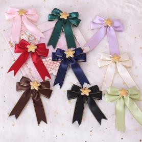 1 PC SWEET STARS LOLITA HAIR CLIP LH037