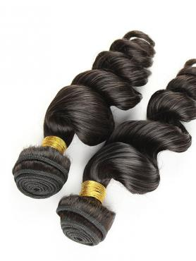 Wavy Clip In Hair Extensions--WDH001