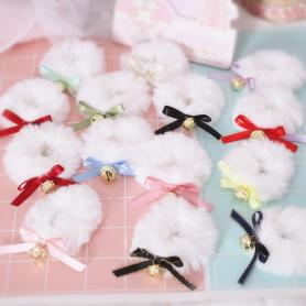 1 PC SWEET BELL LOLITA HAIR TIE LH036